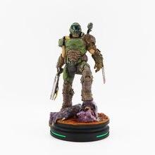 Novos produtos especiais marca nova ação & brinquedo figuras modelo de brinquedo pvc doom eterno mech coleção decoração exibição modelo