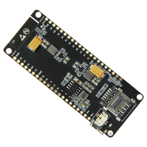 Image 3 - Módulo sem fio de antena ttgo, placa sim de módulo sim800l v1.3 esp32