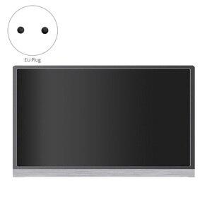 Image 3 - Портативный сенсорный экран 15,6 4K USB 3,1 Type C, для Ps4, коммутатора, телефона, игрового монитора, ноутбука, ЖК дисплея