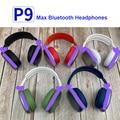P9 A макс. Беспроводная Bluetooth наушники Bluetooth 5,0 наушники-вкладыши TWS Bluetooth гарнитура шумоподавление бас наушники для прослушивания музыки для ...