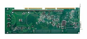 """Image 4 - 19 """"7U Giá Treo Công Nghiệp Máy Trạm, 15"""" MÀN HÌNH LCD, màn hình cảm ứng, G41 Chipset, e5300 CPU, RAM 4 GB, HDD 500 GB, 4 * PCI, 4 * ISA"""