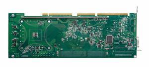 "Image 4 - 19 ""7U Raf Montaj Endüstriyel Iş Istasyonu, 15 inç LCD EKRAN, dokunmatik ekran, G41 Yonga Seti, e5300 CPU, 4GB RAM, 500GB HDD, 4 * PCI, 4 * ISA"