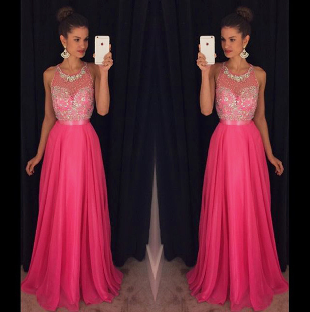 European And American-Style Hot Selling Sexy Sleeveless Sequin Dress Dress Dress