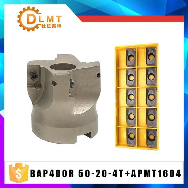BAP400R BAP300R EMR5R EMRW6R KM12 RAP300R 40 50 22 4T 5T 6T APMT1135 - Szerszámgépek és tartozékok - Fénykép 5