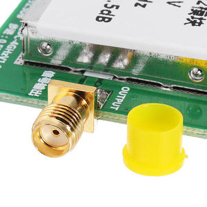Image 4 - PE4302 Digital RF Step Attenuator Module DC 4GHZ 0 31.5DB 0.5dB High Linearity