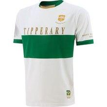 2021 irlanda tipperary rugby thiobraid 1920 domingo sangrento roupas esportivas masculino camisa do esporte tamanho S-5XL