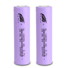 18650 3.7V 2000mah Lithium Rechargeable Flashlight Battery Cell For Home Appliance Battery Replacement Toys DIY Battery gzsm 18650 battery for sanyo ur18650a rechargeable battery 2250mah 3 7v 6a for powerbank battery