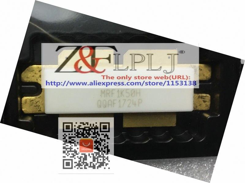 MRF1K50H PRF1K50H MRF1K50HR5 PRF1K50HR6 PRF 1K50H 1.8 500 MHz 1500 W CW 50V ترانزستور الطاقة يعمل بترددات الراديو 1 قطعة/الوحدة-في الدوائر المتكاملة من المكونات واللوازم الإلكترونية على AliExpress