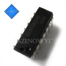 50pcs/lot ICL8038CCPD ICL8038 DIP 14 In Stock