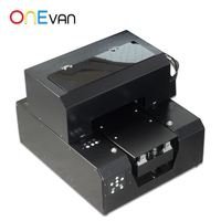 Impresora A4UV  impresora digital  impresora plana. Pequeña impresora UV móvil.