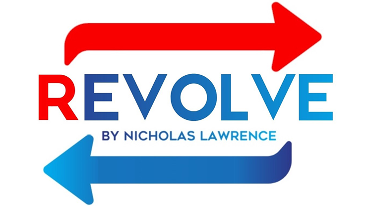 2020 Revolve By Nicholas Lawrence , Magic Trick
