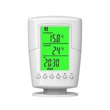 Программируемая Беспроводная розетка для термостата домашняя умная розетка для контроля температуры Термостат