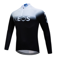 2020 INEOS cycling team JERSEY 19D bicycle pants set clothing cyclist winter warm polar pro bicycle sweat shirt Maillot clothing