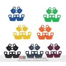 Cape tylko 5 sztuk partia Cutoms es trencze Mini lalki peleryny peleryny najlepsze dzieci prezent Building block zabawki akcesoria tanie tanio tmgt CN (pochodzenie) Unisex 6 lat Mały budynek blok (kompatybilne z Lego) Trench Coats POGO 2017 Batman Building Block Toys Compatible