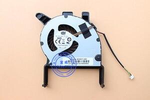 New CPU Cooler Fan For HP EliteDesk 800 G2 G3 ProDesk 600 G2 400 G2 MP9 G2 Mini 810571-001 FB08013M12SPA DFB593512MN0T Radiator(China)
