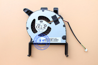 Novo ventilador do refrigerador da cpu para lenovo yoga 320 yoga 720 12ikb 720 12ikb radiador dfs440b05pv0t fk3v 5 v 0.5a|Almofadas de arrefecimento para laptop| |  -