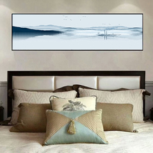 Yuke Art Abstract Painting Canvas Oil Wall Pictures Poster Prints Print for Living Room