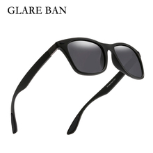 Glare Ban brand UV 100% polarized 2020 new luxury men sunglasses