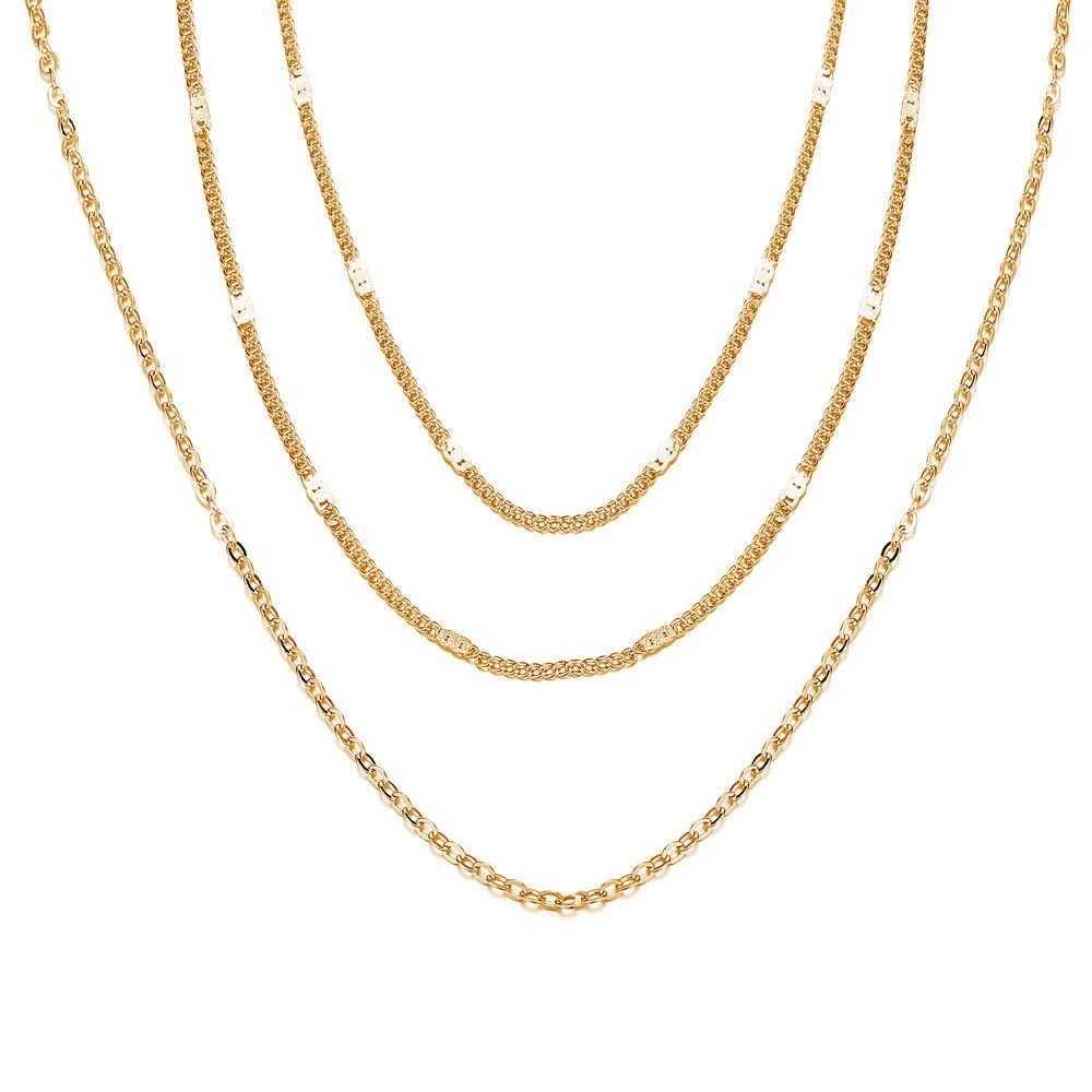 Элегантный Искусственный жемчуг, бусина с монетами, в стиле бохо, золото, серебро, цепочка, колье, ожерелье для женщин, Layerd, чокер, ожерелье для женщин, ювелирные изделия