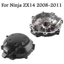 Крышка двигателя мотоцикла картера статора слайдер подходит для Kawasaki Ninja ZX14R 2008 2009 2010 2011