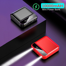 Power Bank for xiaomi mi iPhone, Mini Pover Bank