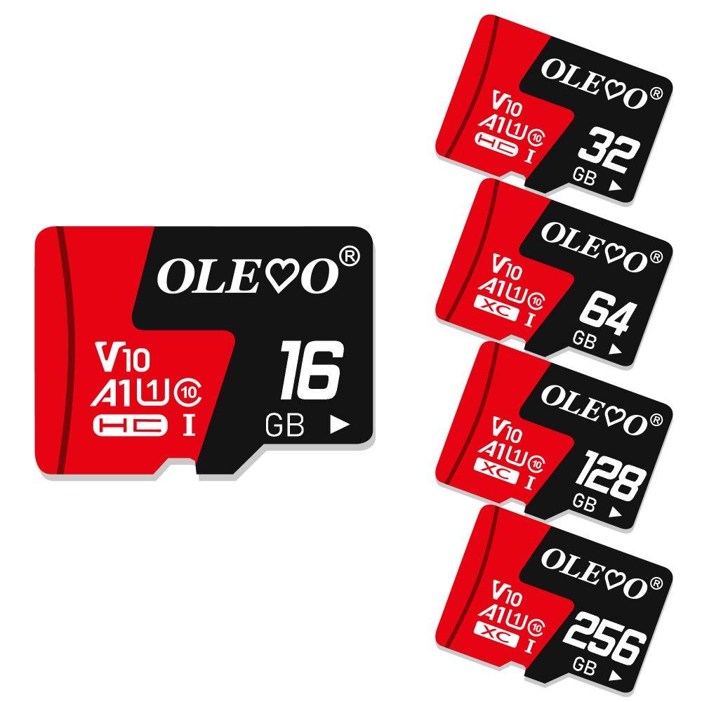 100% оригинальная карта Micro SD класс 10 TF карта 16 ГБ 32 ГБ 64 Гб 128 Гб карта памяти для samrtphone и настольного ПК|Карты памяти|   | АлиЭкспресс