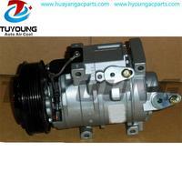 10SR17E H6 3.6L automotivo compressor de ar condicionado Para Subaru Tribeca 2008-2014 73111XA010 Quatro Estações do Ano 157361