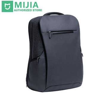 цена на Xiaomi Mi Business Travel Backpack 2 Generation Luggage Bag Large Opening Way 26L Big Capacity Durable Waterproof bag