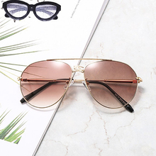 Metal Resin Sunglasses Men Vintage Fashion Brand Polarized Round Mens Driving for Fishing 2019 00808000