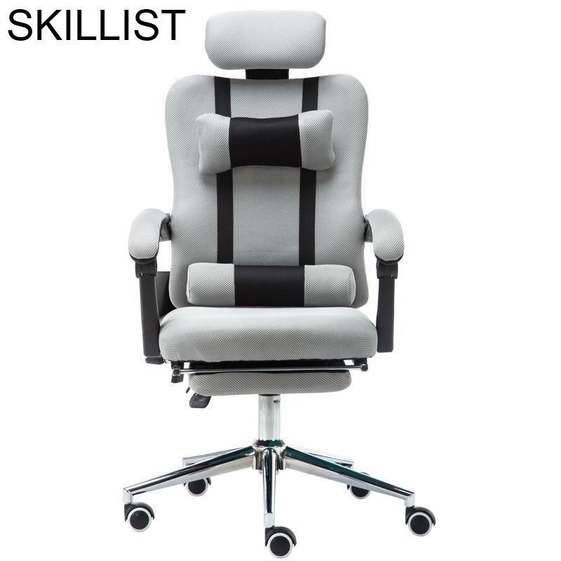 Meuble Boss T Shirt Armchair Silla Gamer Cadir Bureau Fauteuil Sedia Ufficio Taburete Cadeira Poltrona Gaming Office Chair