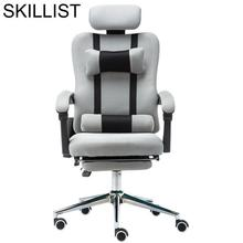 Meuble boss T Shirt Armchair Silla Gamer Cadir Bureau Fauteuil Sedia Ufficio Taburete Cadeira Poltrona Gaming Office Chair