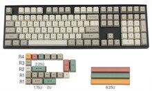 9009 farbe Thema OEM Dye-subbed Tastenkappen Dicken PBT Tastenkappen für Cherry MX Schalter für 61 63 64 84 87 96 108 mechanische Tastaturen
