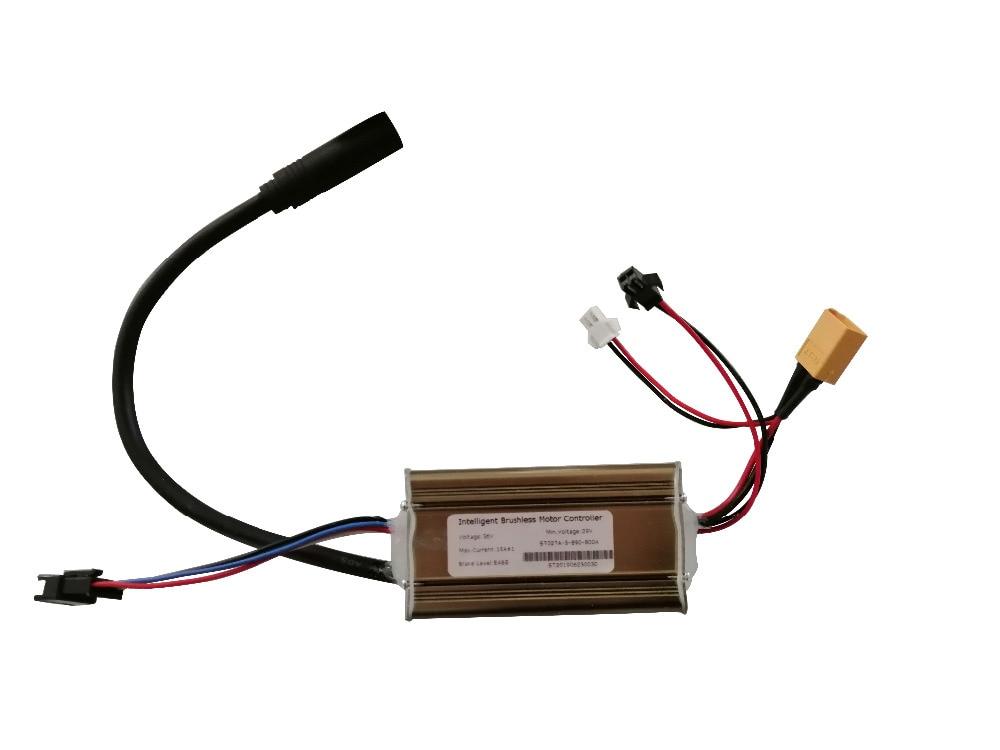 Für KUGOO S2 Elektroroller Elektro Scooter 36V Brushless Motor Controller Regler