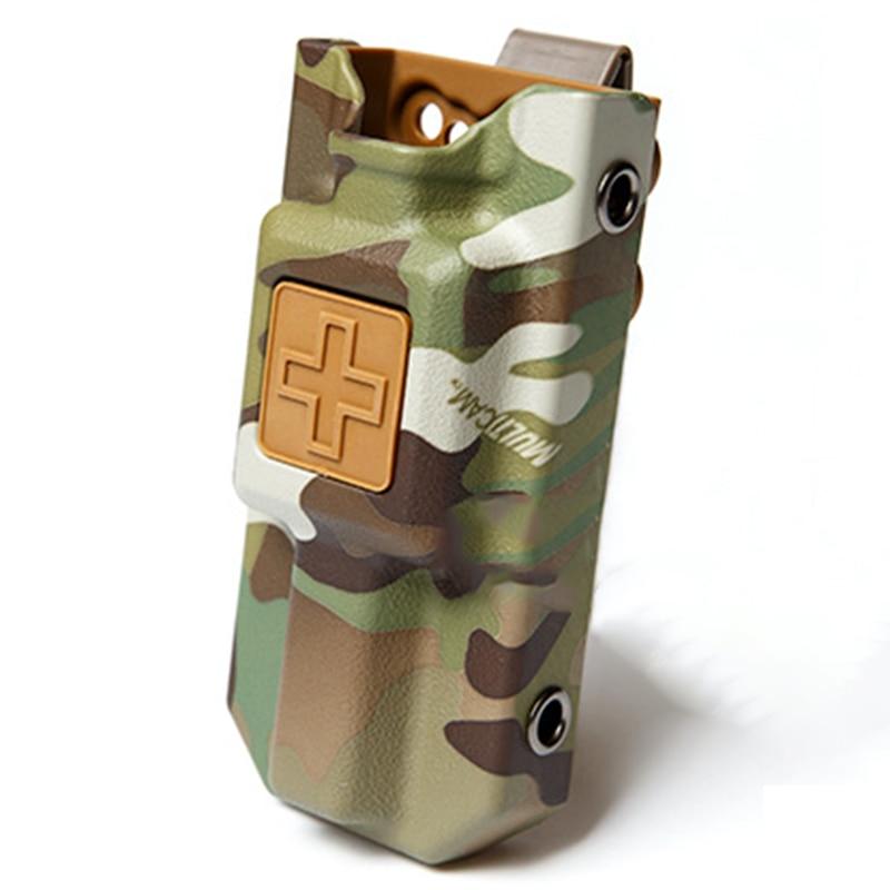 Medical Supplies Bandage Storage Bag Box Holder Molle Tourniquet Container Pouch