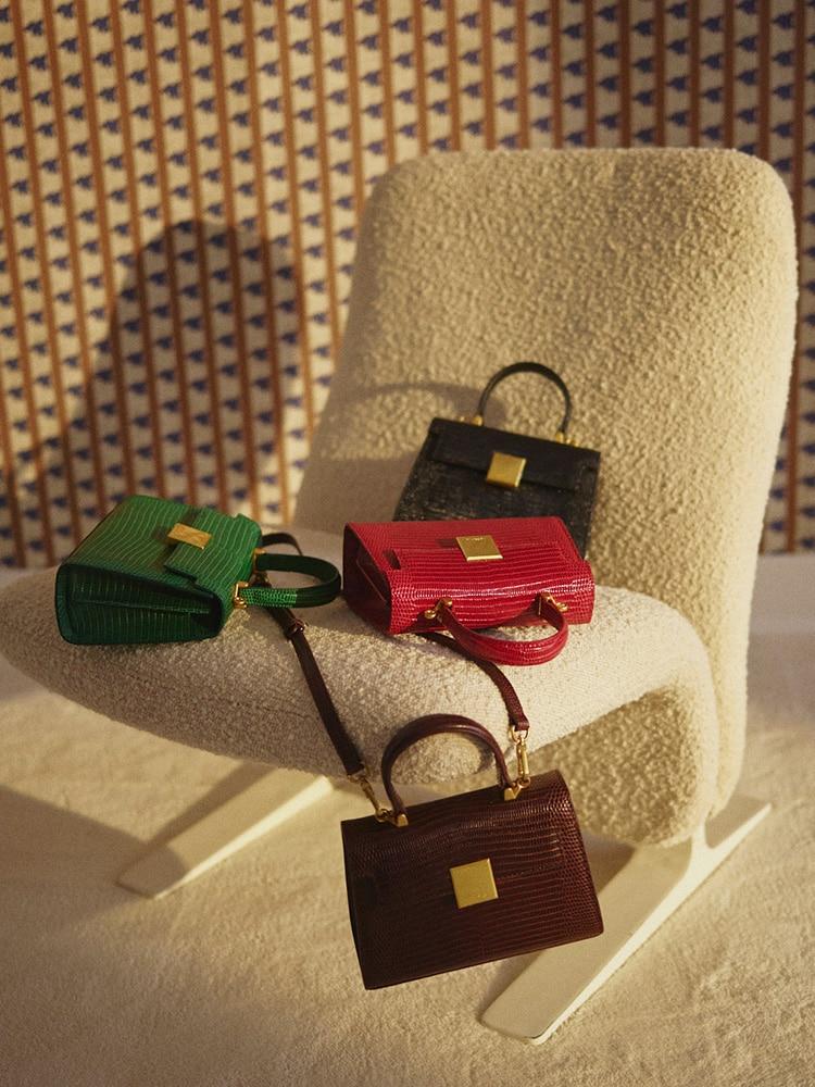 Female Bag Hand-Carry-Bag Messenger La-Festin-Handbag Retro Trendy Single-Shoulder Wild