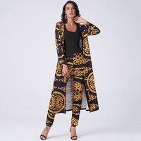 Женский винтажный  деловой костюм на лето 1