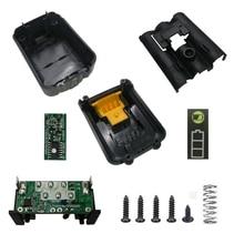 DCB120 Battery Plastic Case PCB Charging Protection Circuit Board Box for DeWalt 10.8V 12V Li-Ion Battery Dcb125 Dcb127