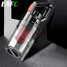 Cleaning-Tool Vaccum Vacuums Cordless Home/car-Appliances Auto Handheld Portable