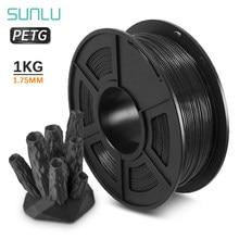 1.75Mm Petg Gloeidraad Voor Lampshape Hanger 100% Geen Bubble Petg 3D Printer Filament 1Kg/2.2LBS Met Spool tolerantie +/-0.02Mm