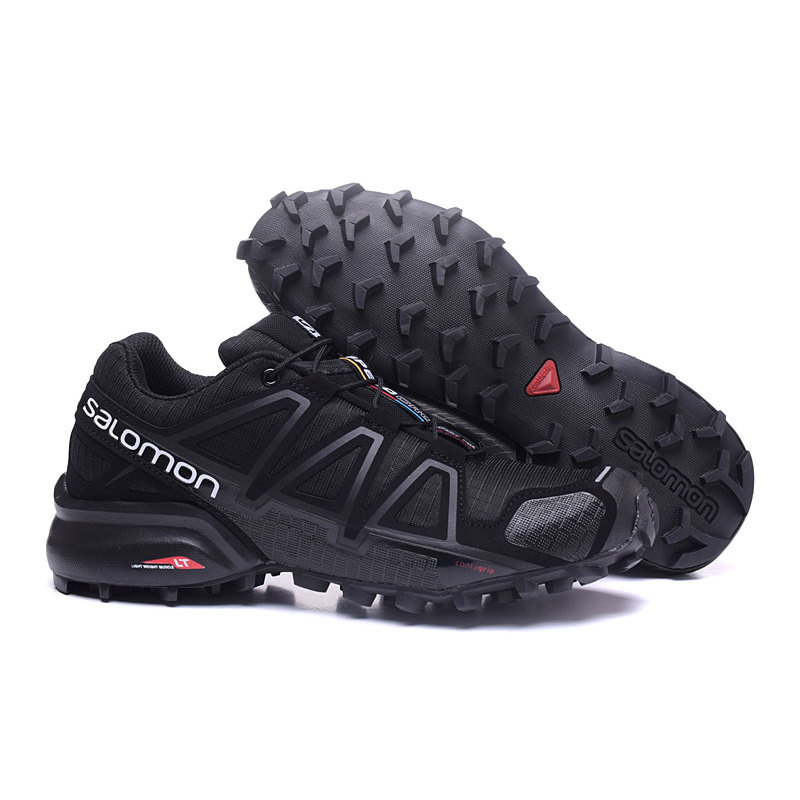 Salomon Speed Cross 4 Outdoor Sports Shoes Salomon Speedcross 4 men running shoes eur 40-47