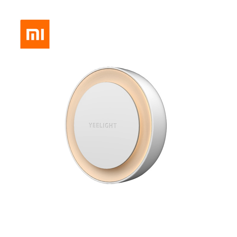 Xiaomi Mijia Yeelight Night Light For Children Light Sensor Light Kids Bedroom Corridor Light Moon Light