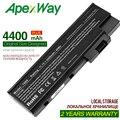 ApexWay 6 ячеек батарея для ACER Aspire 9300 5620 5670 5600 3660 7000 7100 7110 9410 5620 4670 серии  LIP-6198QUPC SY6 BTP-BCA1