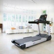 Электрическая беговая дорожка для похудения, тренажерный зал, специальная многофункциональная беговая дорожка для фитнеса, домашний Спорт фитнесс оборудование