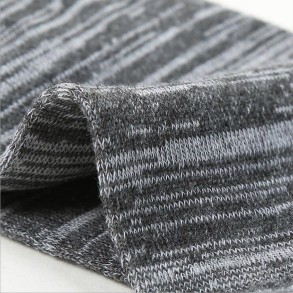 5 Pairs Lot summer harajuku men socks Cotton Business Wind Comfortable Breathable Standard Socks mens gift stripe ankle sock in Men 39 s Socks from Underwear amp Sleepwears
