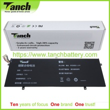 Laptop-Battery 3282122-2S Ezbook Ce Tanch for JUMPER 3282122-2s/3382122-2s/Ezbook/..
