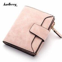 Designer Purse Wallets Cards-Holders Coin-Pocket Slim Small Luxury Brand Hasp Women