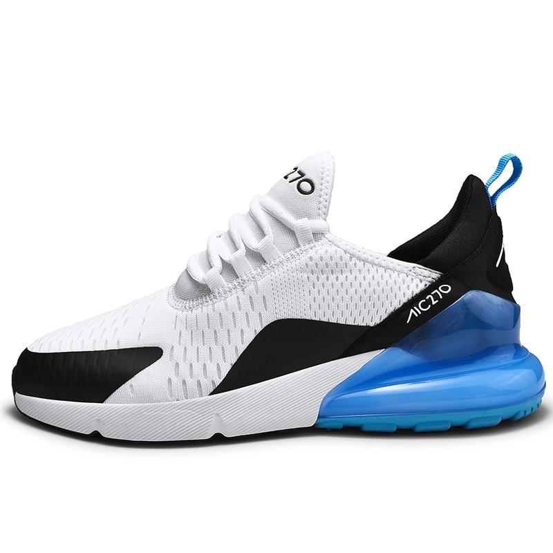 Women Casual Shoes Fashion Women Sneakers Breathable Mesh Walking Shoes Lace Up Flat Shoes Plus Size 36-47