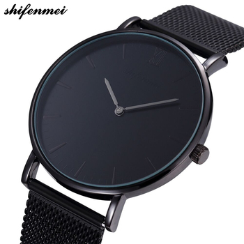 Womens Watch Top Brand Luxury Waterproof Watches Fashion Ladies Stainless Steel Ultra-Thin Casual Wristwatch Quartz Clock top brand luxury casual lady quartz watch stainless steel strap wrist watches classic clock relogio masculino for womens girls