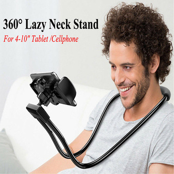 Flexible Mobil Phone Holder
