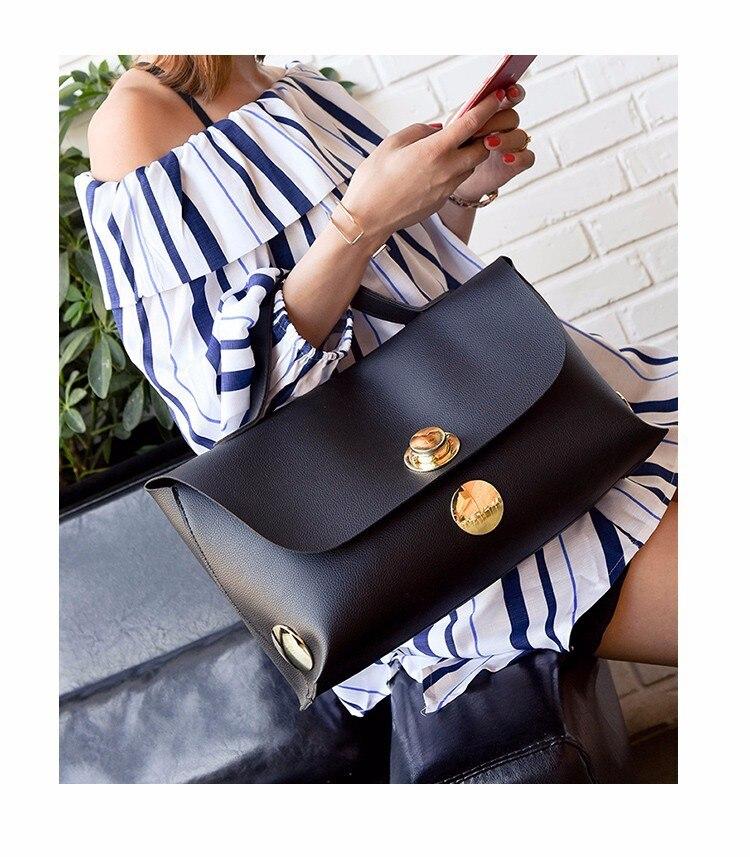 2020 New Handbags  Purses Women Bag Wallet Fashion Casual Shoulder Bag Messenger Bag Ladies Handbag